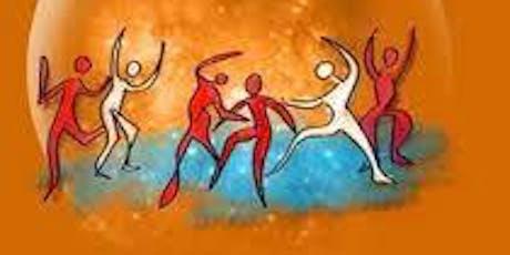 Ateliers collectifs sur la méditation dynamique et la danse thérapie billets