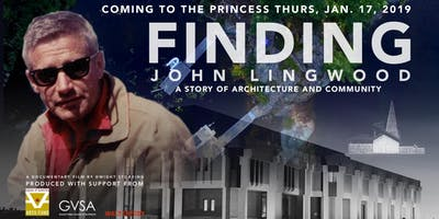 3rd Screening - Finding John Lingwood