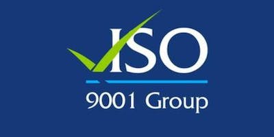 ISO 9001:2015 QMS Fundamentals Training Course