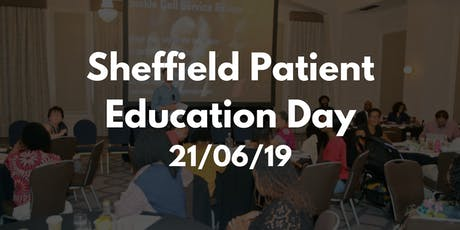 Sheffield Patient Education Day tickets