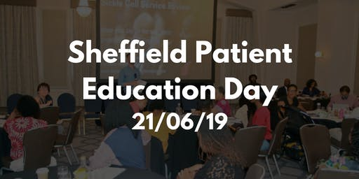 Sheffield Patient Education Day