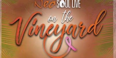 "NeoSoul Live on ""The Vineyard"" LIVE Concert & DANCE PARTY ~ Martha's Vineyard USA"