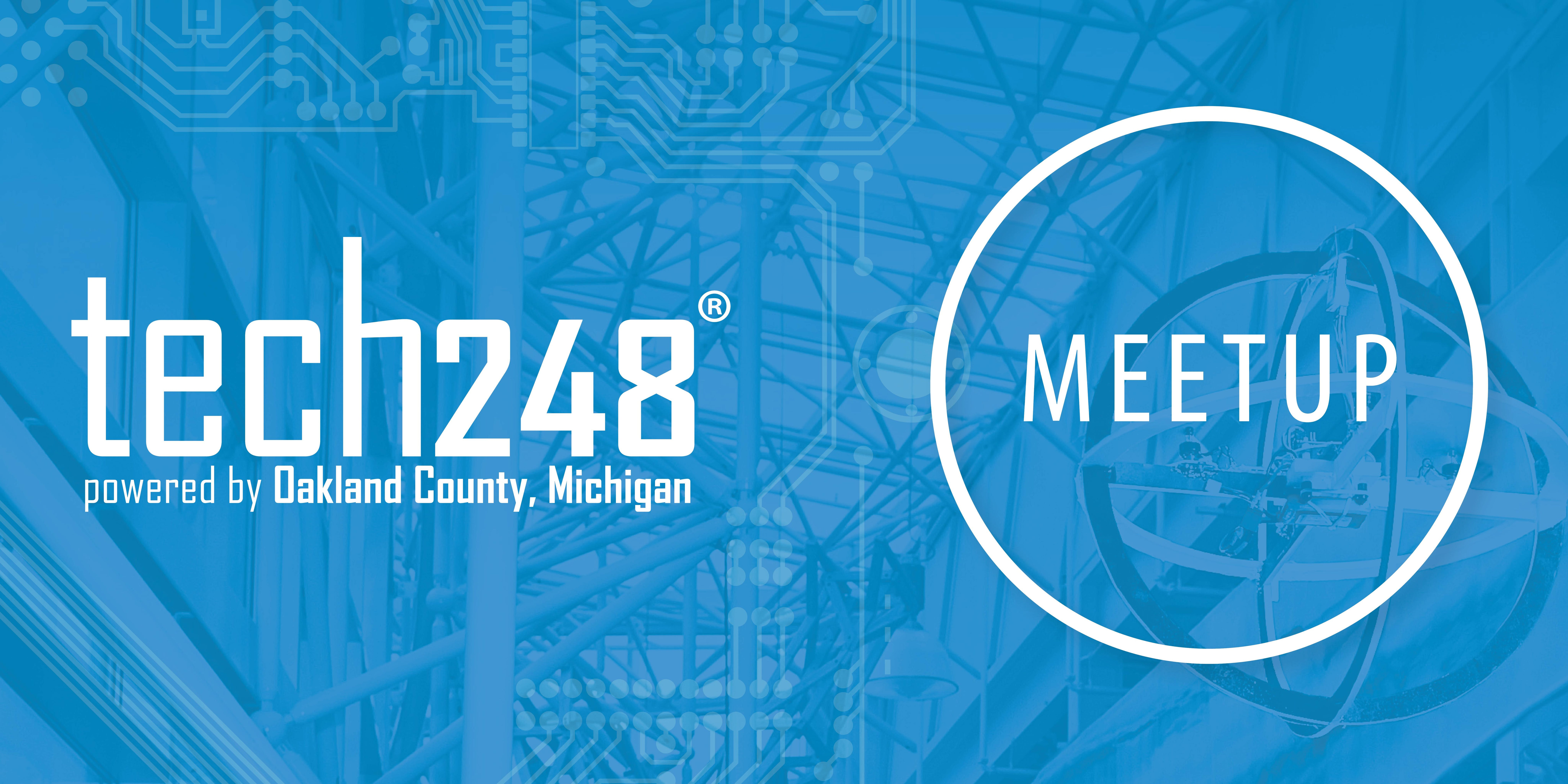 Tech248 February 2019 MeetUp