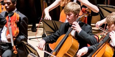 RBC Junior End of Term Choirs and Orchestras Concert