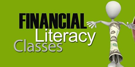 FINANCIAL LITERACY INFORMATION SESSION tickets