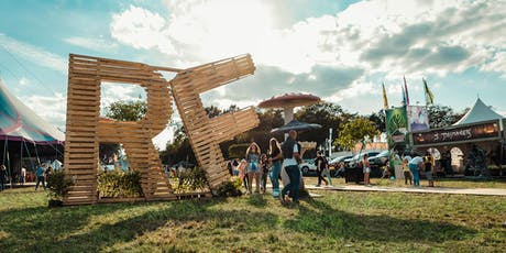 Rijvers Festival 2019 tickets