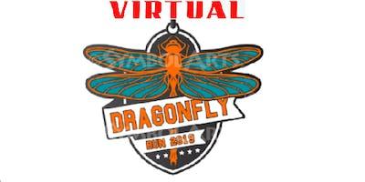 VIRTUAL Dragonfly 5K Run
