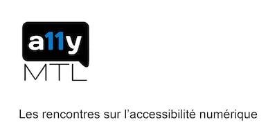 Portrait de l'accessibilité numérique des sites web québécois francophones