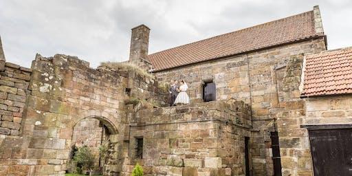 Danby Castle Bridal Show