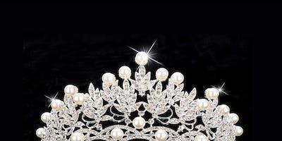 Miss Cinderella 2019 Debutante Ball