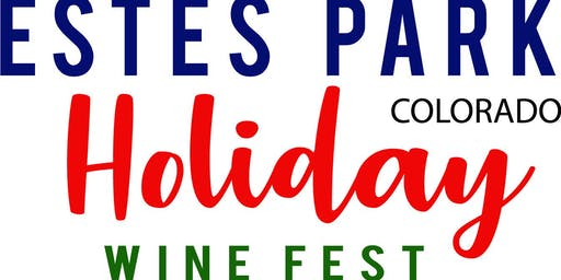 Estes Park Holiday Wine Festival