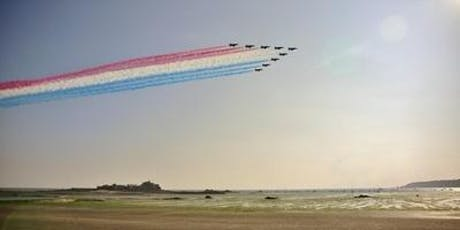 Fly Out - Jersey Air Show Weekend Trip tickets