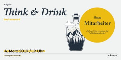 Think & Drink #1 - Hol\
