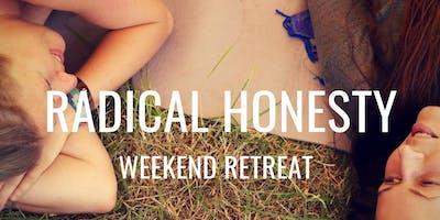 Radical Honesty Weekend Retreat | Berlin
