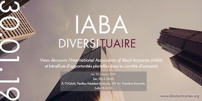 IABA Montréal séance d\