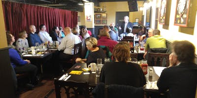 Guelph Business Networking Event 190212