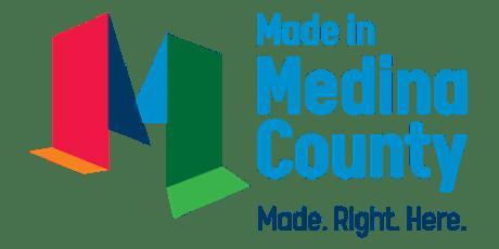 Made in Medina County General Sponsor tickets