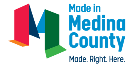 Made in Medina County Resource Room tickets