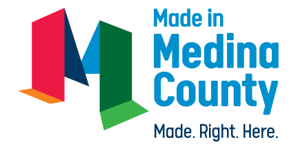 Made in Medina County Keynote Ticket October 4, 2019