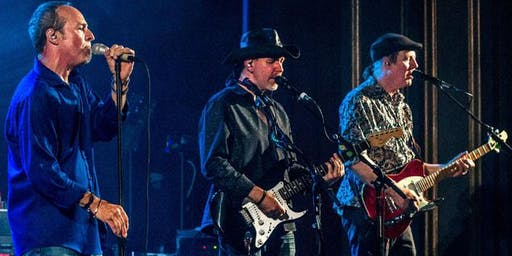 Eaglemania - The World's Greatest Eagles Tribute Band