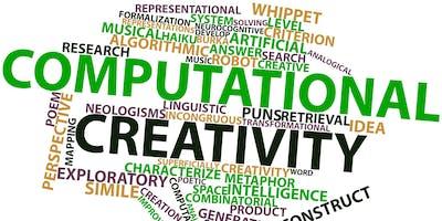 DarwinAI talk on Computational Creativity