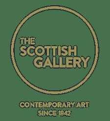 The Scottish Gallery logo