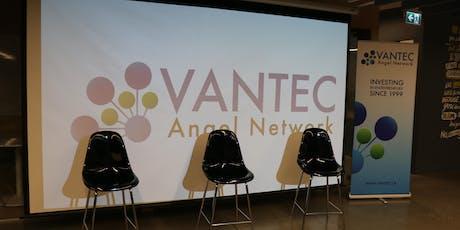 VANTEC Pitch Circuit Coquitlam CMPNY tickets