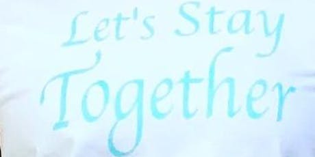 Let's Stay Together tickets
