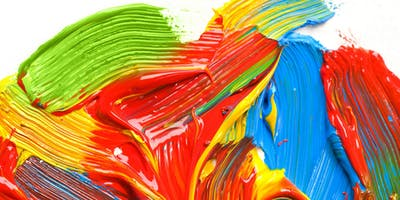 $150 for One-Week of ART Summer Camp: DIFFERENT STROKES - DIFFERENT FOLKS