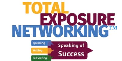 Total Exposure Networking in Massachusetts