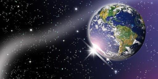 Meditate for World Peace – Walk-in Meditation