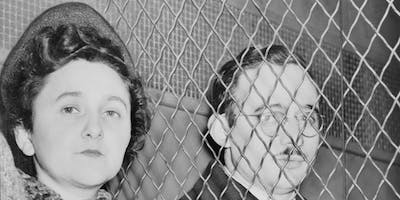 Russian Spies or Political Scapegoats? The Trial and Execution of Julius and Ethel Rosenberg