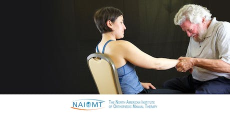NAIOMT C-616 Cervical Spine II [Phoenix] tickets