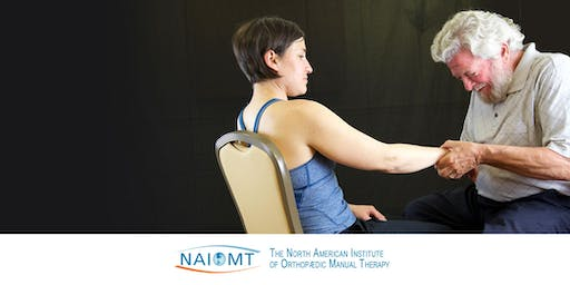 NAIOMT C-616 Cervical Spine II [Phoenix]