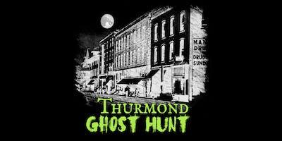 Thurmond Ghost Hunt - Summer