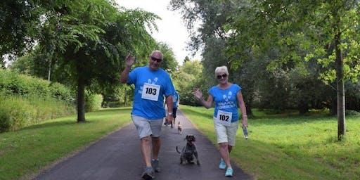 Walk for Parkinson's 2019 - Ludlow