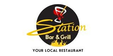 Free Comedy Night at Station Bar and Grill tickets