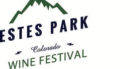 Estes Park Wine Festival tickets