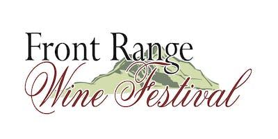 Front Range Wine Festival