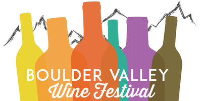 Boulder Valley Wine Festival
