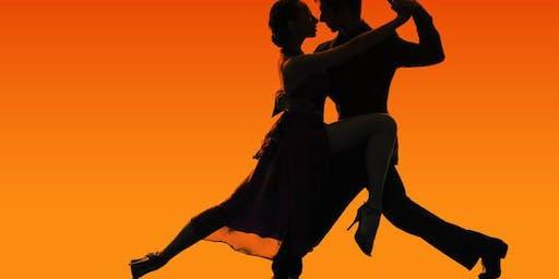 Tango Group Class - 6 Weeks