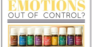 How Therapeutic Oils Enhance your Emotions(WinterBlues)
