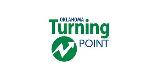 2019 OklahomaTurning Point Annual Conference & Policy Day