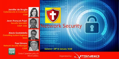 Swiss CyberSecurity: Network Security