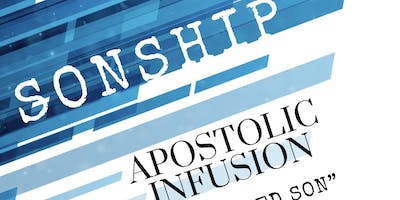 """Book Order of SONSHIP...Apostolic Infusion.. """"A Reformed Son"""""""