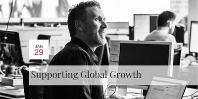 Global Affairs Canada: Supporting Global Growth