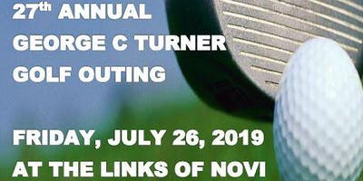 27th Annual AABE Scholarship Golf Outing