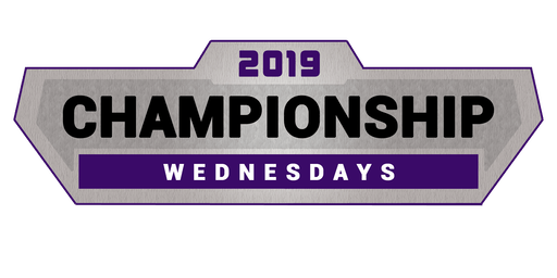 Championship Wednesdays- Free Sports League for Kids!