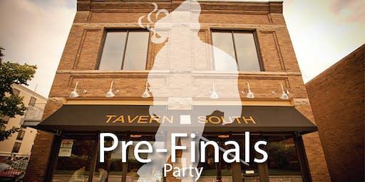 Cavaliers 2019 Pre-Finals Party