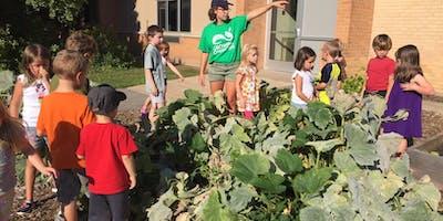 Growing Oshkosh School Garden Celebration